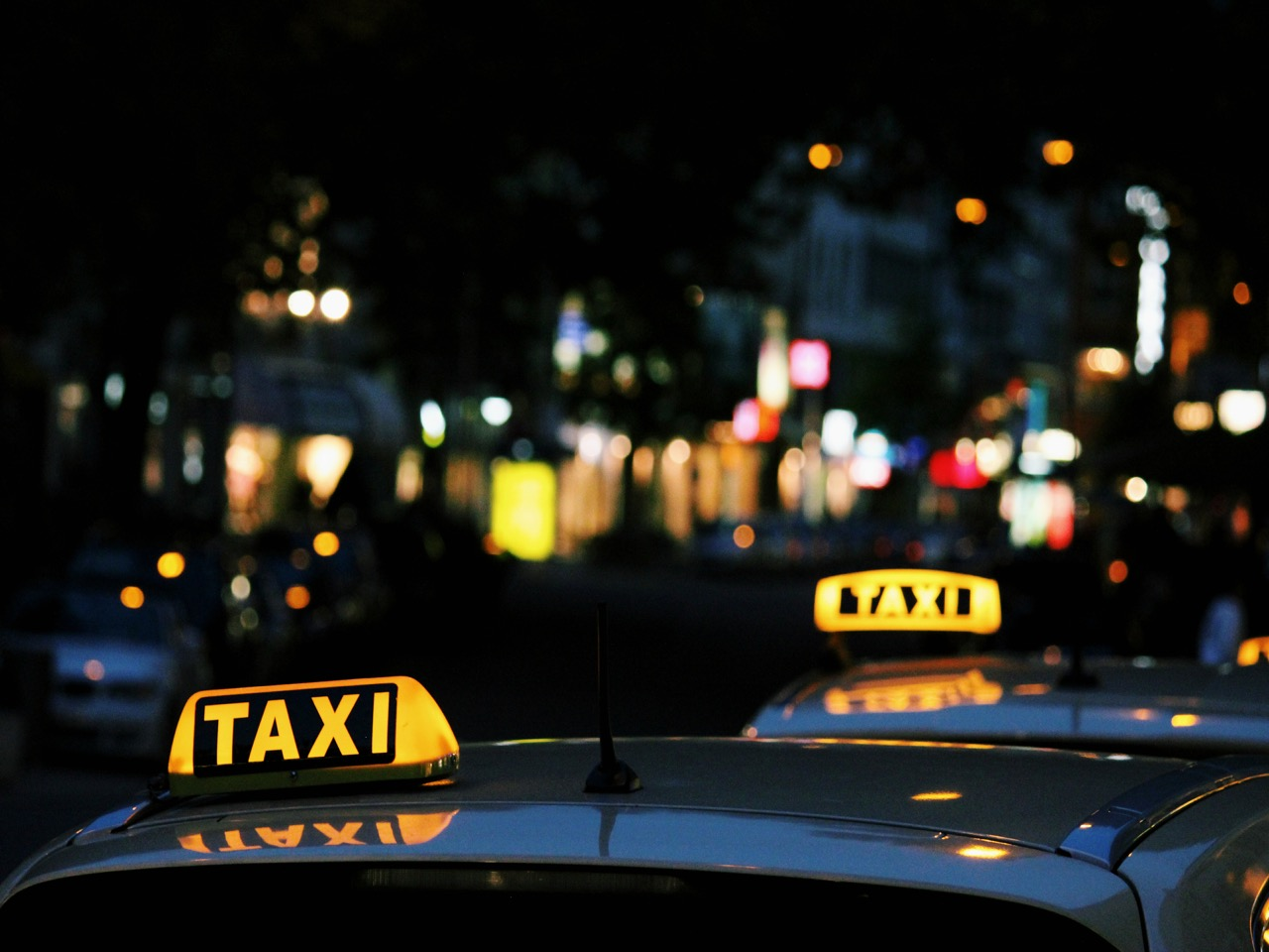 Green Fleet Recognition Scheme Opened to Taxis in South Lanarkshire