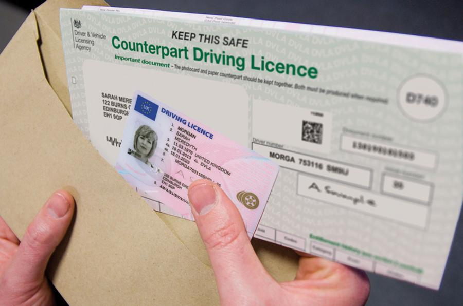 11,000 Newly Qualified Drivers had their License Revoked in 2019
