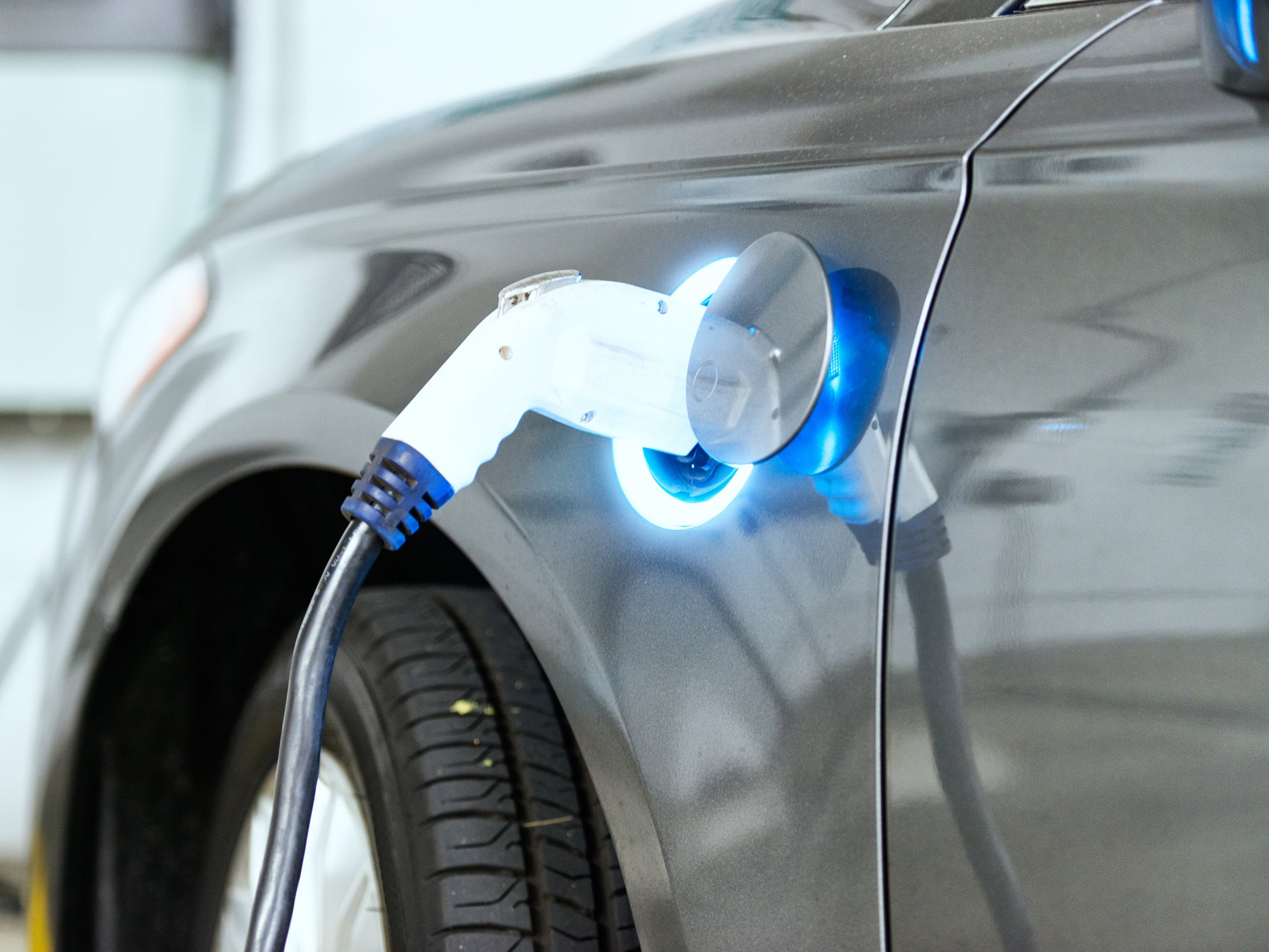 New research: How EVs may be able to balance electricity grid