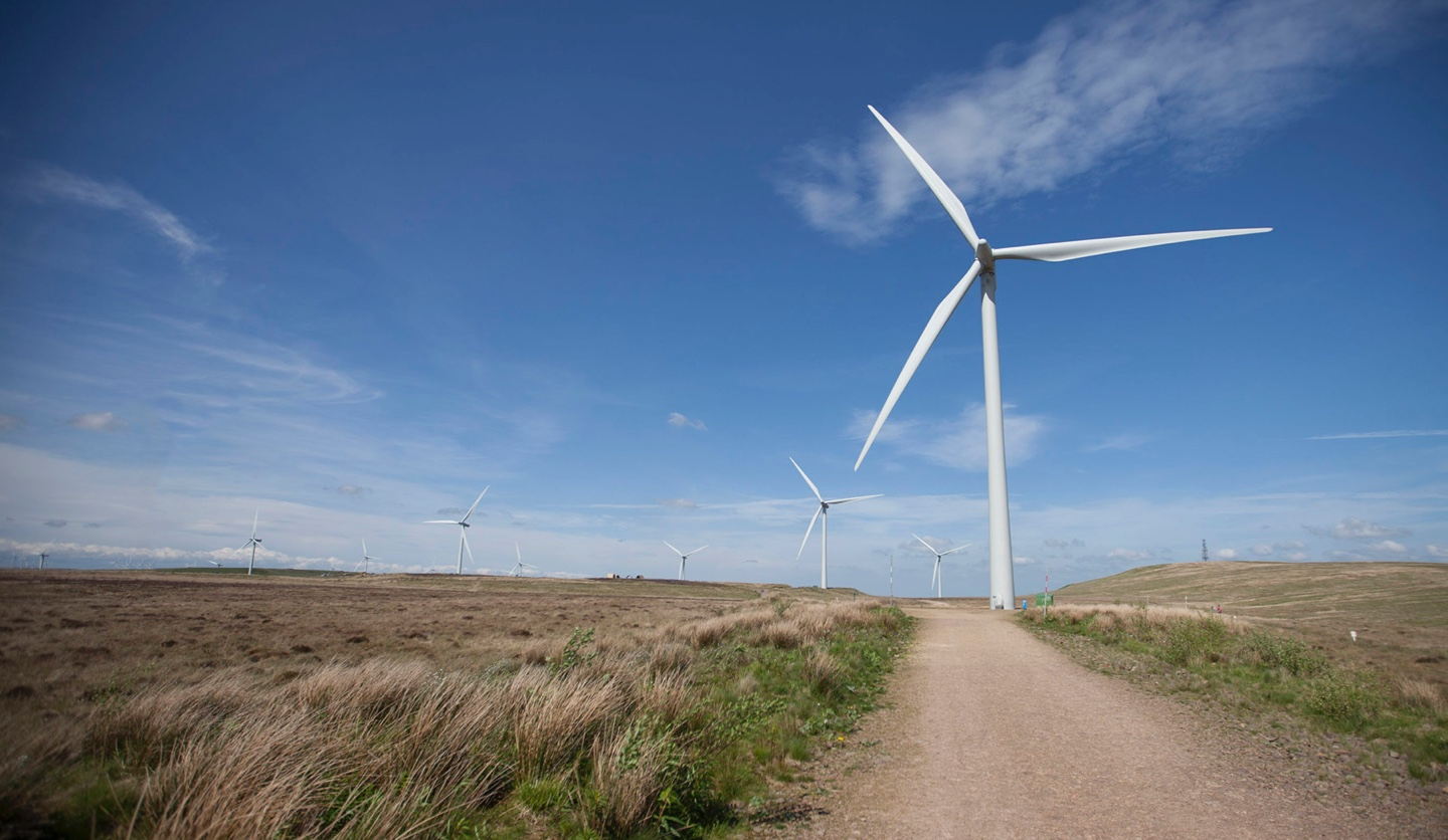 Dividends from Gas and Electricity Companies Under Threat as UK Shifts Towards Clean Energy