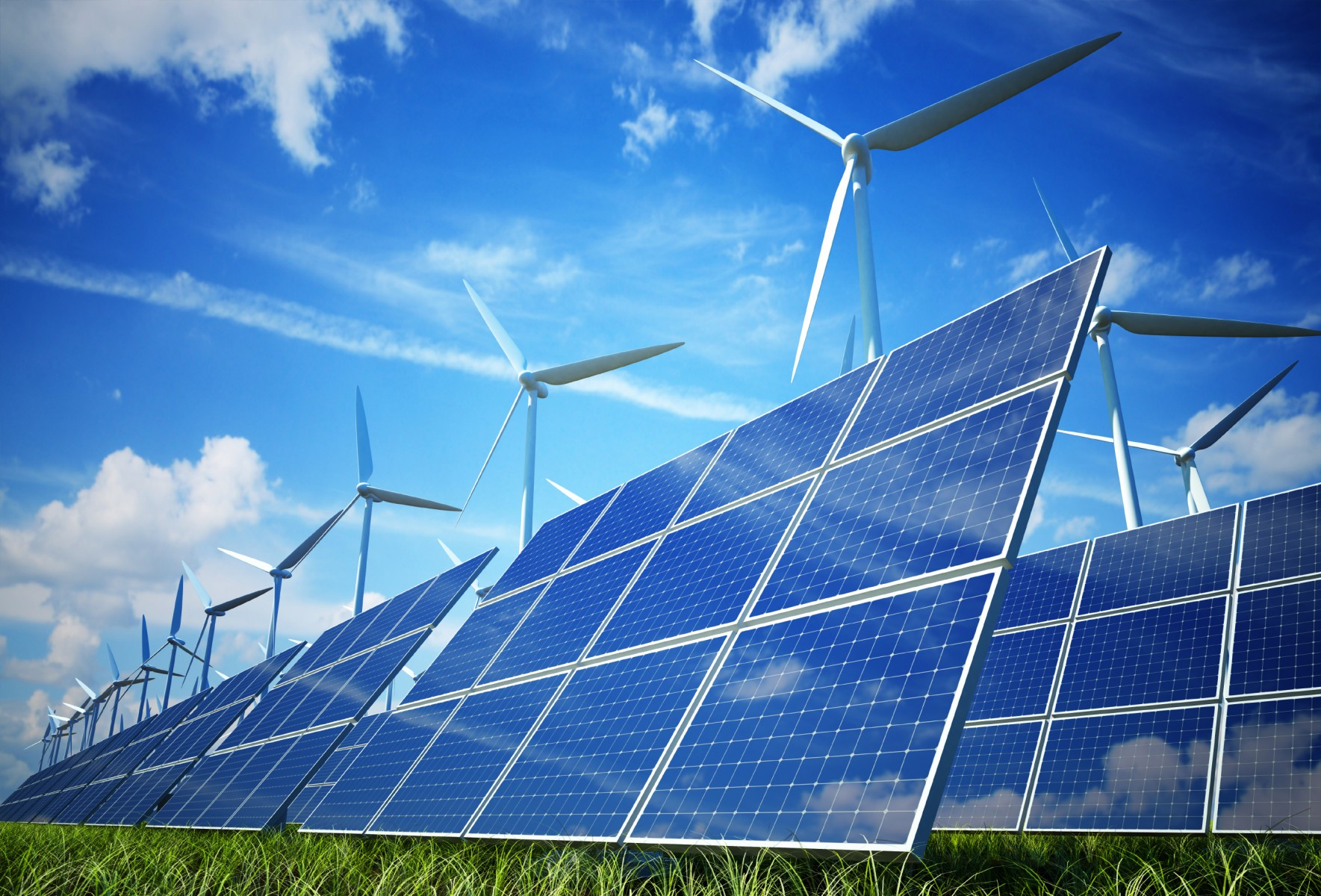 The EU's Main Source of electricity Now comes from Renewable Energy